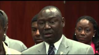 Trayvon Martin Family: We Ask for Prayer and Justice  6/24.13
