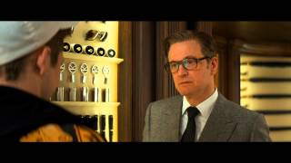 KINGSMAN: SERVICIO SECRETO | Primer Tráiler | 27 de Febrero en cines