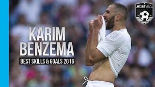 Karim Benzema |Best Skills & Goals| 2015/2016 | HD | 1080p