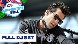 Mark Ronson Full Set | Live at Capital's Summertime Ball 2019
