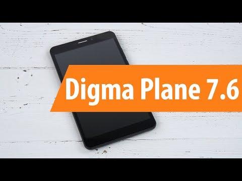 Планшет Digma Plane 7 3G 8Gb (Amlogic 8726-M 1200МГц / 1024мб / 8ГБ / Mali 400 / белый)...