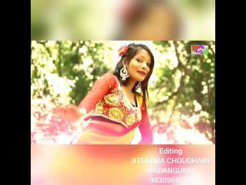 kon ganve baje bajanwa khortha song (jitendra choudhry) madangundi