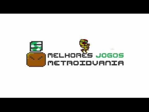 5 Melhores Jogos Metroidvania