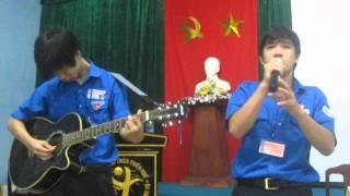 Về Nghe Gió Kể Guitar - Huế