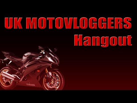 UK Motovloggers #3