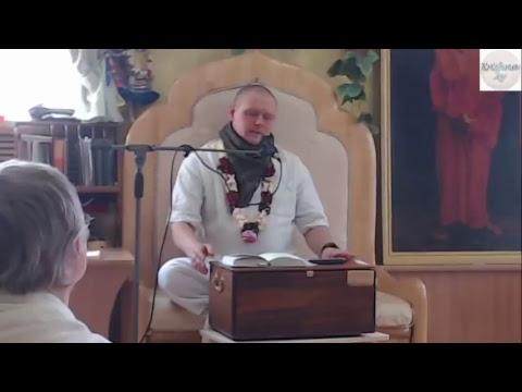 Бхагавад Гита 9.18 - Панду прабху