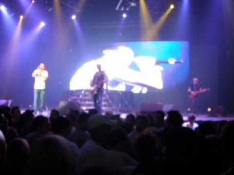 3 Doors Down When I'm Gone Live in Milwaukee