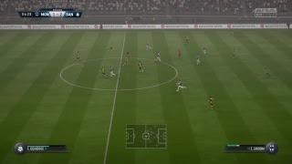 FIFA17 Torneo Concacaf vs Fkan78