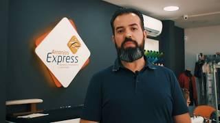Conheça a Franquia Arranjos Express