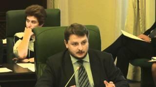 Заседание Президиума ВАС РФ от 19.05.2011_часть 3