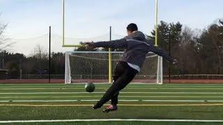 Insane shots you won't believe - Oh My Goal