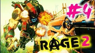 RAGE 2 #4: ROCKET ĐẠN ĐUỔI - SÚNG BÁ NHẤT GAME ĐÂY RỒI !!! Kill trùm trong 1 nốt nhạc !!! thumbnail