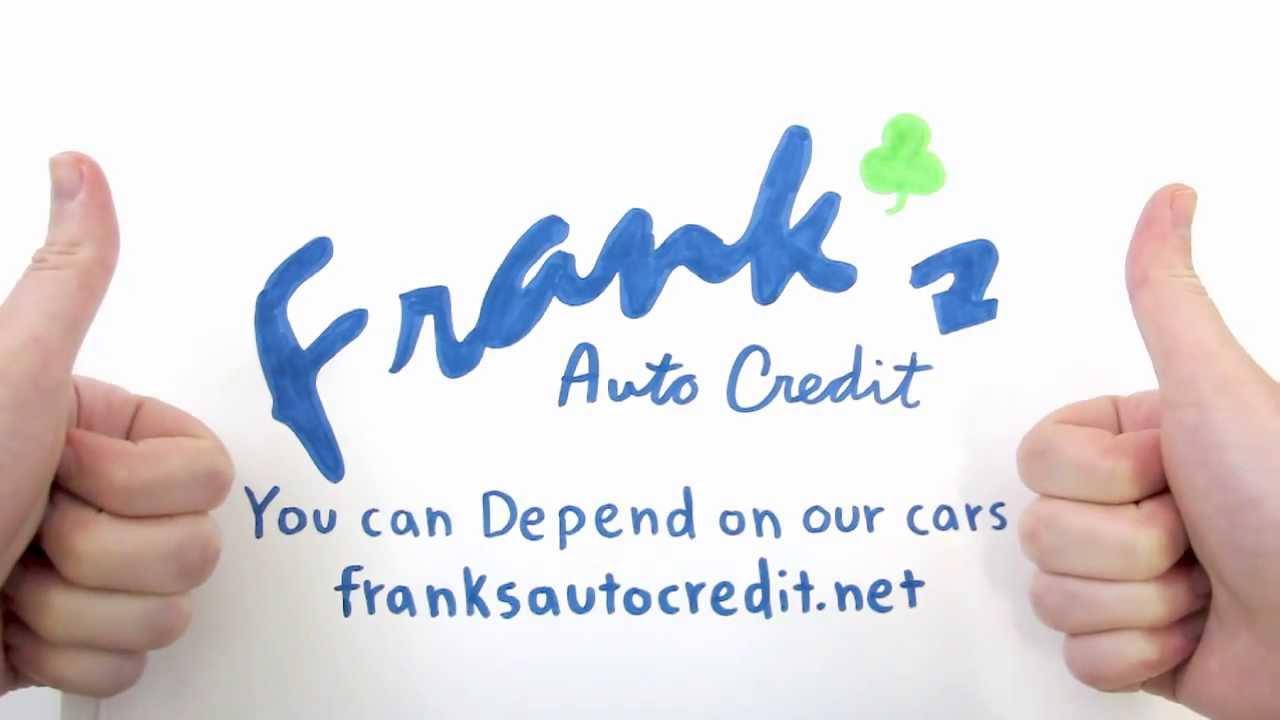 Buy Here Pay Here Ct >> Buy Here Pay Here Ct Www Franksautocredit Net