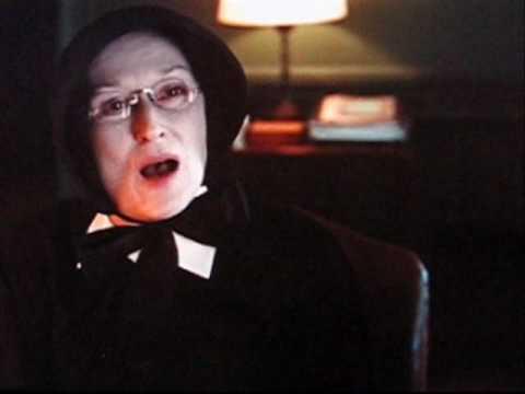 Doubt - Meryl Streep, Philip Seymour Hoffman, Amy ...