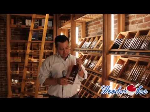 """Ashton Cigar Bar Presents: Cigar 101 """"Intro to Cigars & Pairings"""""""