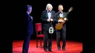 Les Luthiers, Las Bodas del Rey Pólipo, Lutherapia