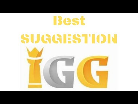 Best Suggestion To IGG | Castle Clash | Support This Change