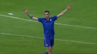 Голевой пас Виталия Лисаковича. Динамо-2 Загреб - Горица | 20/05/2018
