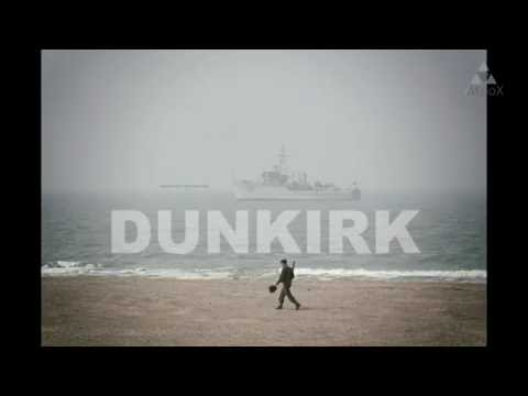 Dunkirk  BTS  1  movie by Christopher Nolan