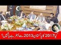 People of Pakistan are with me, says PM Nawaz Sharif | 24 News HD (Complete)