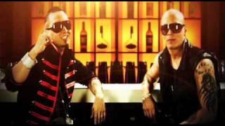 ALEXIS Y FIDO FT DJ POLCITO - BANTENDER