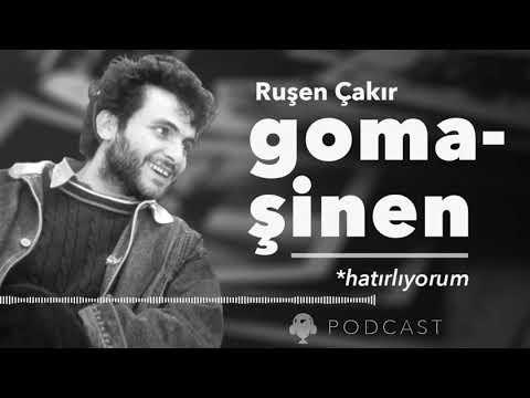 GOMAŞİNEN 14 | Bülent Arınç'ın buruk sonlanan yarım asırı aşan siyasi yolculuğu | PODCAST