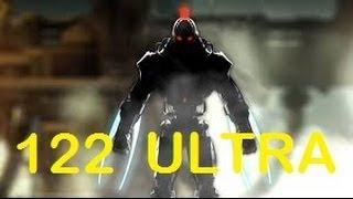 Fulgore 122 Hit Ultra Combo: Killer Instinct Xbox One