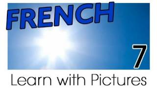 Learn French - French Weather Vocabulary