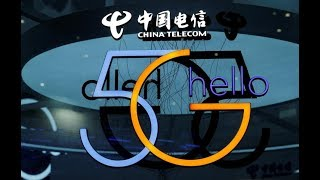 Cover images China inicia la comercializacion basica de la Red 5G→ netsysmX