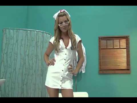 Krankenschwester und Spermaprobe - YouTube