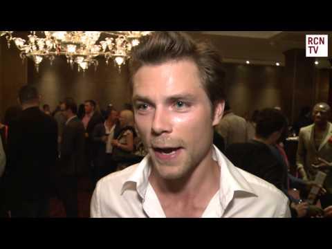 Marek Oravec  Get Lucky Premiere