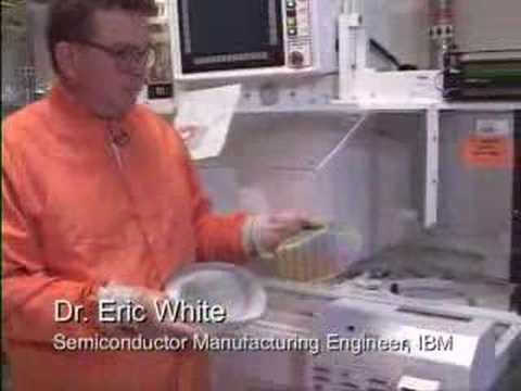 IBM to recycle silicon for solar
