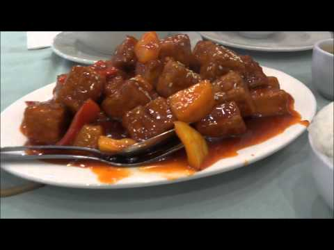 Whole Vegetarian Restaurant - Main Street in Vancouver BC Canada