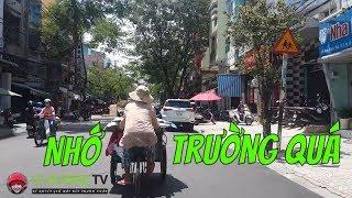 ĐỘI NẮNG quay trường Nguyễn An Ninh tặng khán giả yêu dấu |  Guide Saigon Food