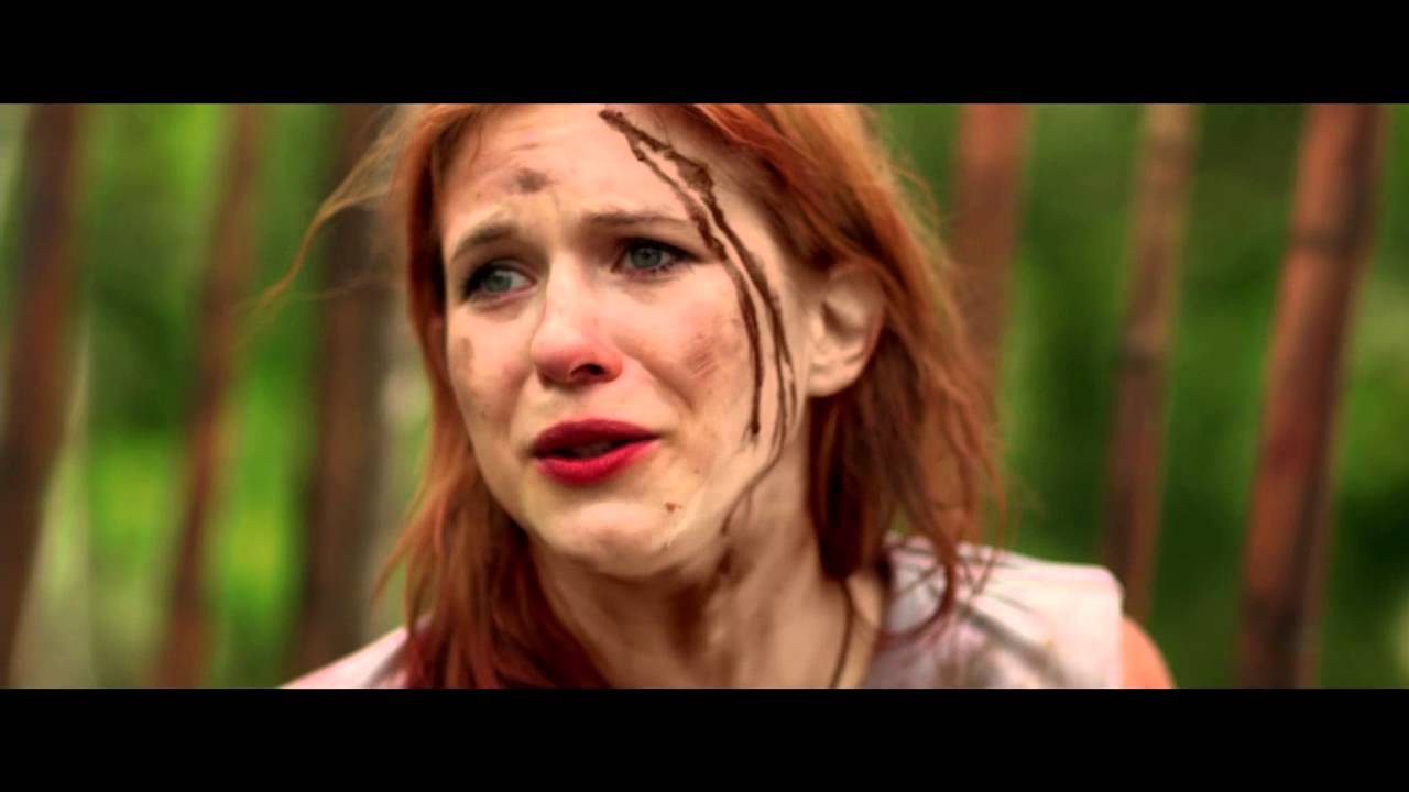 Download The Green Inferno Official Movie Trailer!