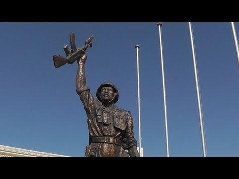 Port Said - City of Resistance بورسعيد - بلد المقاومة