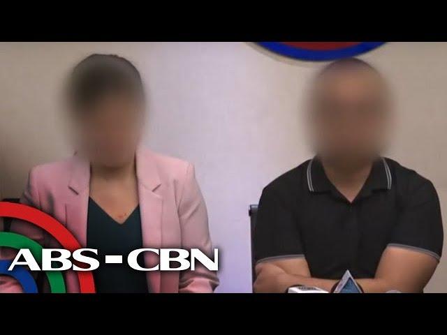 TV Patrol: Mag-asawa nakipagsagutan sa MMDA enforcers