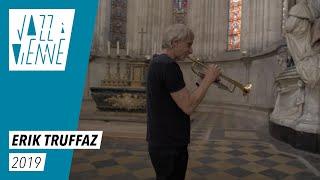 Erik Truffaz - Jazz à Vienne 2019