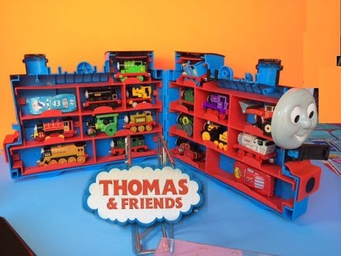 18 thomas and friends toy trains take n play die cast from