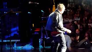 Gorillaz - Punk HD 10/27/10 Gibson Amphitheatre