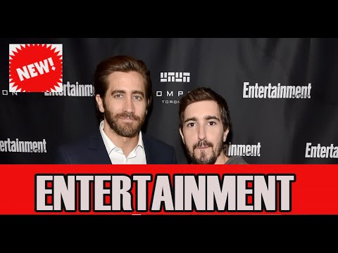 SCANDALS ||  Jake Gyllenhaal opens up about his Stronger friendship with Jeff Bauman