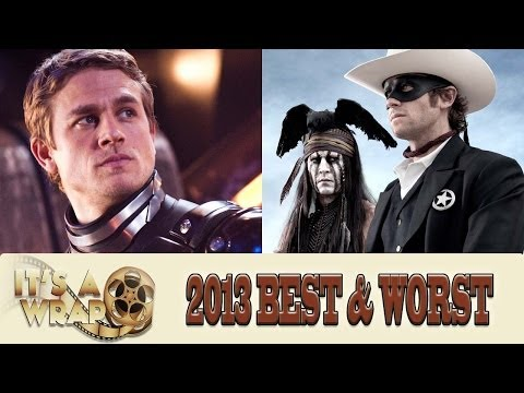 Best & Worst of 2013: It's A Wrap!