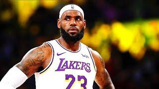 NBA Returning In July & Michael Jordan Disagree With Regular Season Return Including Damian Lillard