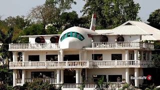 10 Most Famous Buildings in Abuja, Nigeria