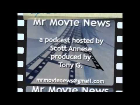 Mr Movie News Archive - Episode 1 (November 2010)