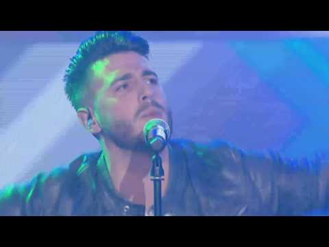Antonio José - 'Tú me obligaste' | Gala 7TV