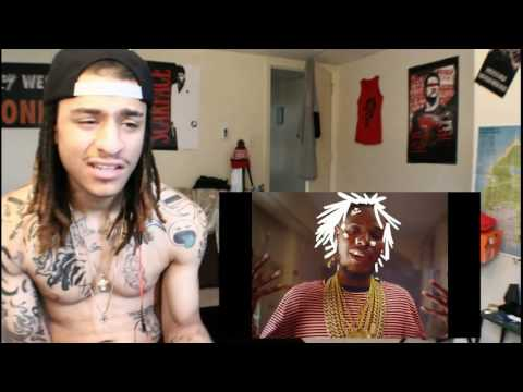 Fetty Wap - Wake Up (REACTION)