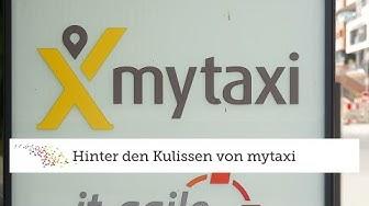 Hinter den Kulissen von mytaxi | BestCast Special