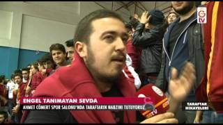 GSTV|Taraftar Hikayeleri Ahmet Cömert - TSBL