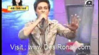 Arshad Mehmood Yunis Jani The Sahir Show 30 Nov 2011 Part-1